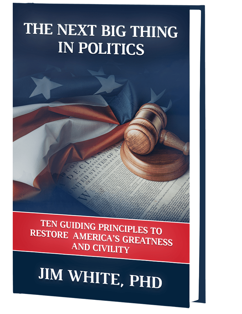 The Next Big Thing In Politics_Jim White