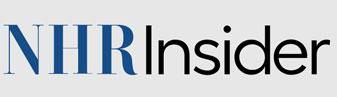 NHR Insider