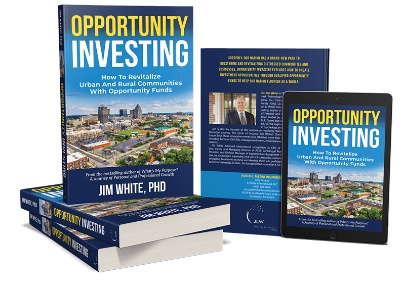 Opportunity Investing Webinar with Dr. Jim White