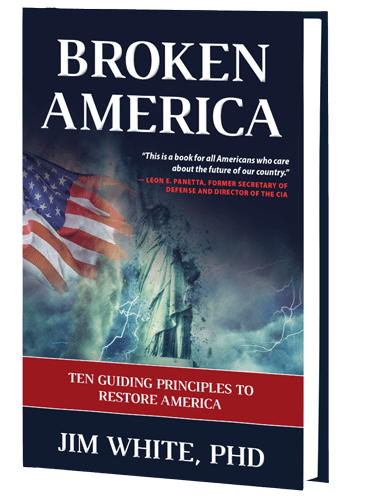 Broken-America