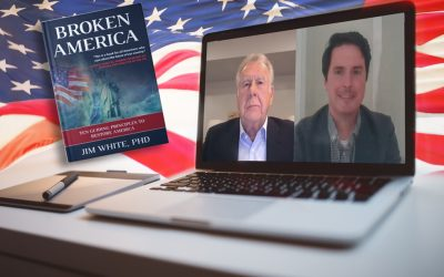 Healing America with Dr. Jim White. Part IV