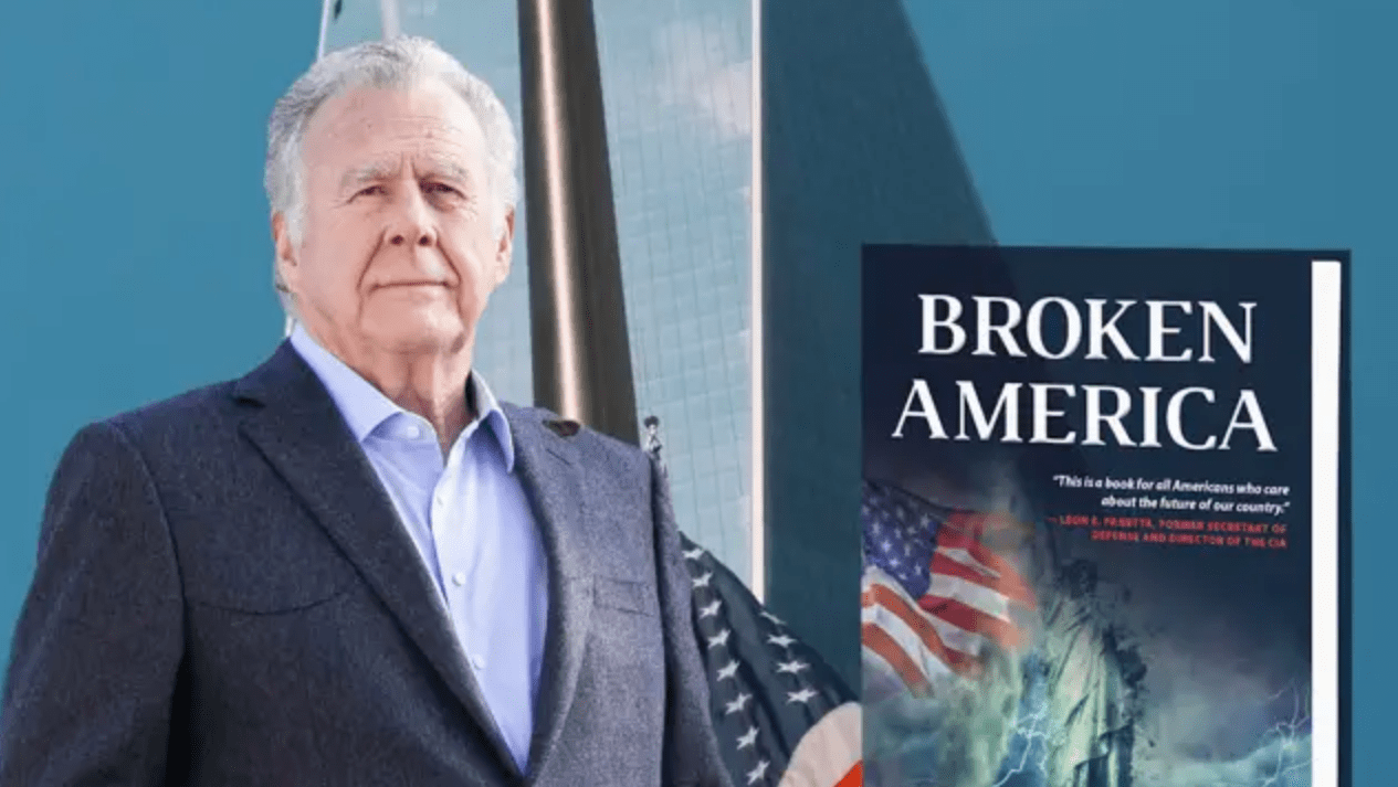 Healing America with Dr. Jim White