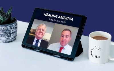 Healing America with Dr. Jim White. Part VII