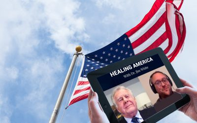 Healing America with Dr. Jim White. Part VIII
