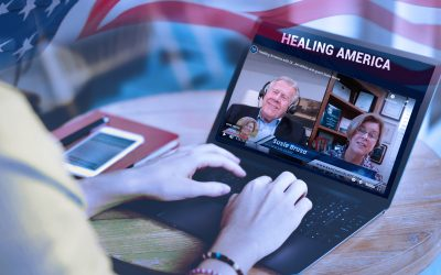 Healing America with Dr. Jim White. Part XIV